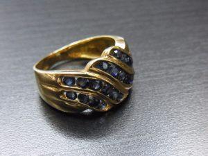 金買取させて頂きました。神戸・三宮のゴールド買取ならブランドラボ
