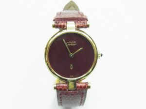 カルティエ買取させて頂きました。カルティエ時計買取なら神戸・三宮のブランドラボ