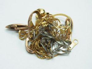 金・プラチナ買取させて頂きました。金の高価買取なら神戸・三宮のブランドラボ