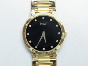ピアジェダンサー買取させて頂きました。ブランド時計買取なら神戸・三宮のブランドラボ