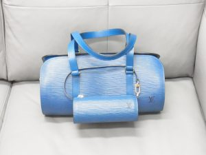 ルイヴィトン 買取 大阪 神戸 エピ スフロ 原色 ドラム型バッグ 無料査定