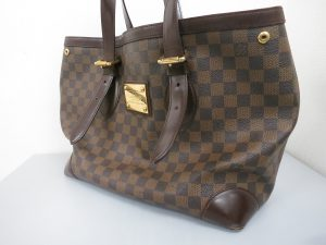 ルイヴィトン 買取 大阪 神戸 状態の悪いバッグ 無料査定 アースデイ