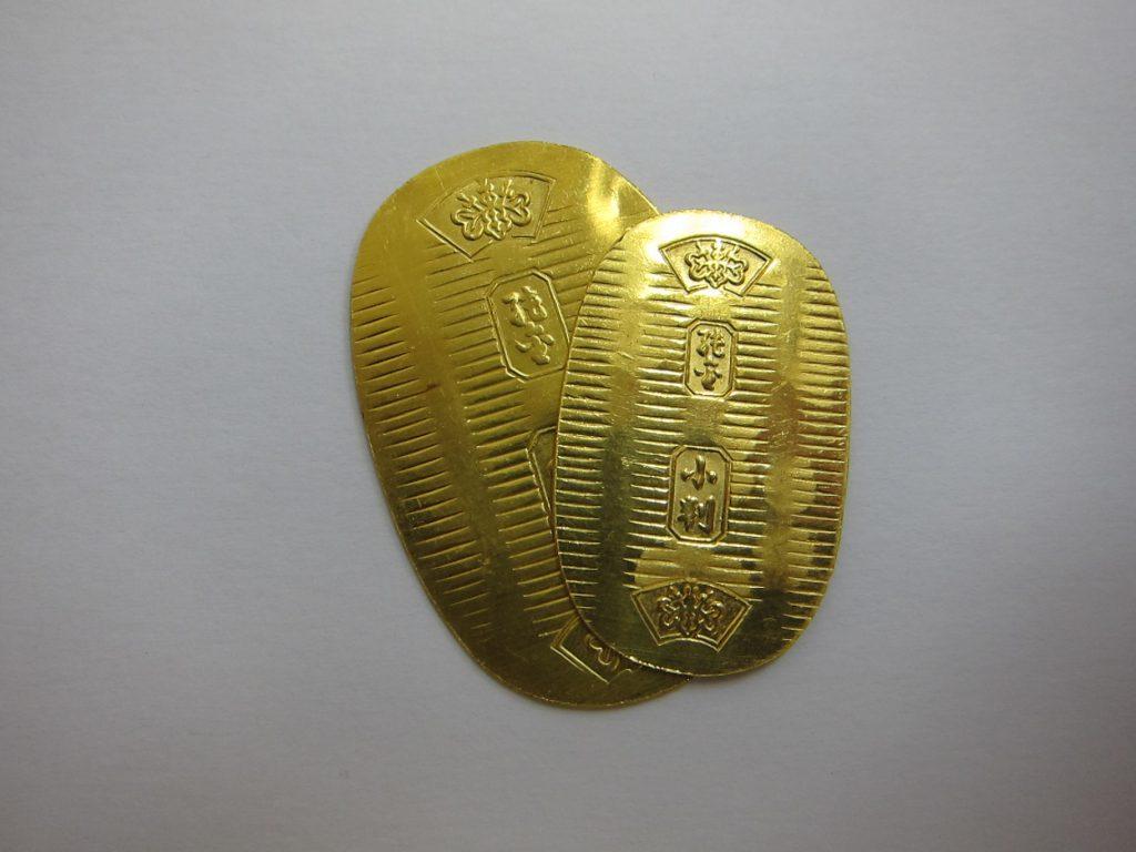 k24金・小判買取・インゴット・純金大阪神戸高価買取
