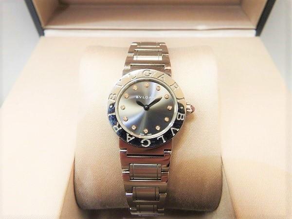 ブルガリ時計買取大阪神戸ブルガリブルガリレディース時計買取査定三ノ宮