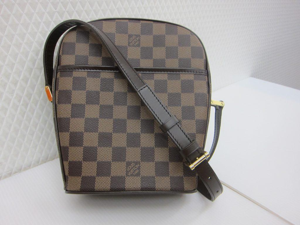 ヴィトンのバッグ買取 大阪 神戸 モノグラム高価買取