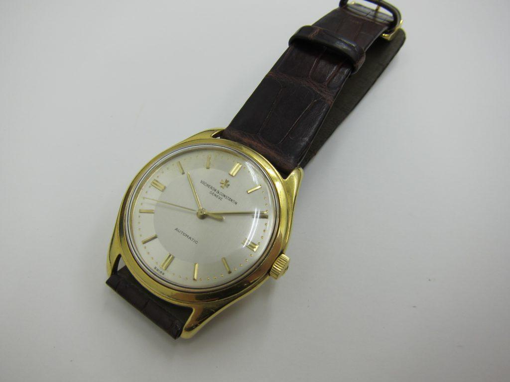 ヴァシュロンコンスタンタン・高価買取・大阪神戸・アンティーク時計・バセロン・手巻き買取