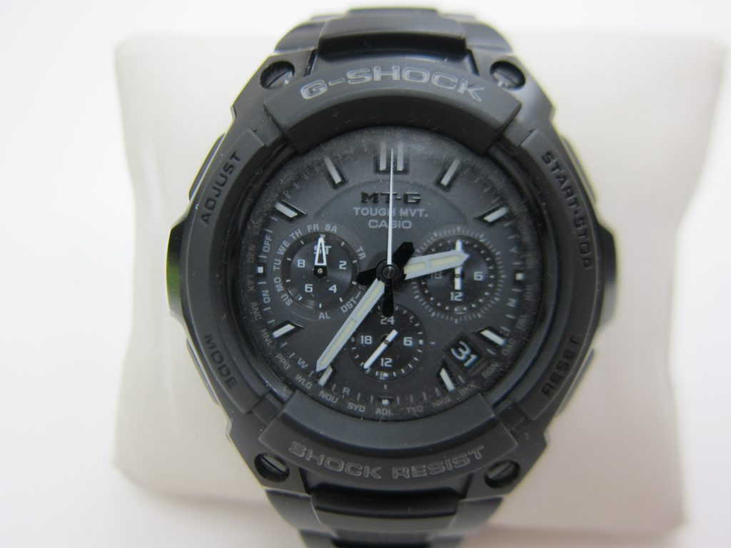 G-SHOCK・高価買取大阪神戸5040JA・ブランド時計買取