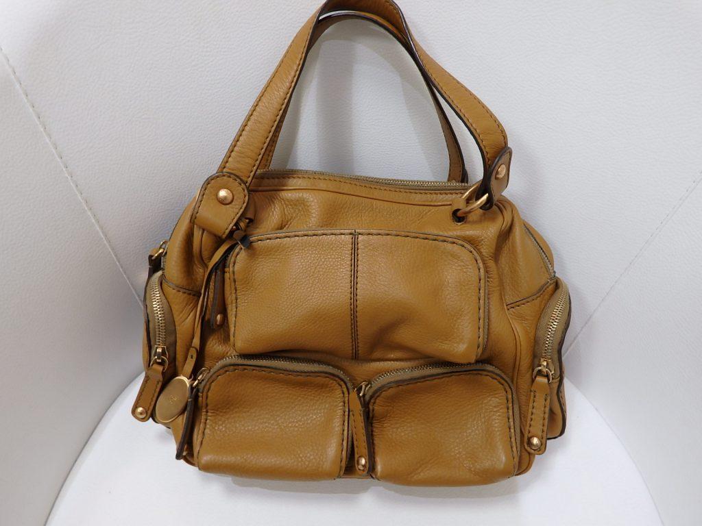 TOD`Sバッグ買取 トッズバッグ 大阪神戸 ハンドバッグ