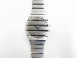 ピアジェ時計買取 大阪・神戸 ピアジェ ポロ 高価買取