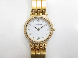 K18金の時計買取 大阪・神戸 ペキネ時計 高価買取