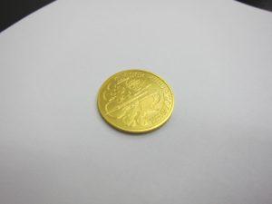 ウィーンK24金貨買取りいたしました神戸三宮