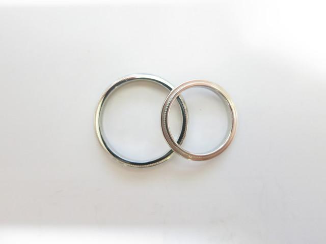 指輪 買取 ペアリング プラチナ価格 今年一番の高相場
