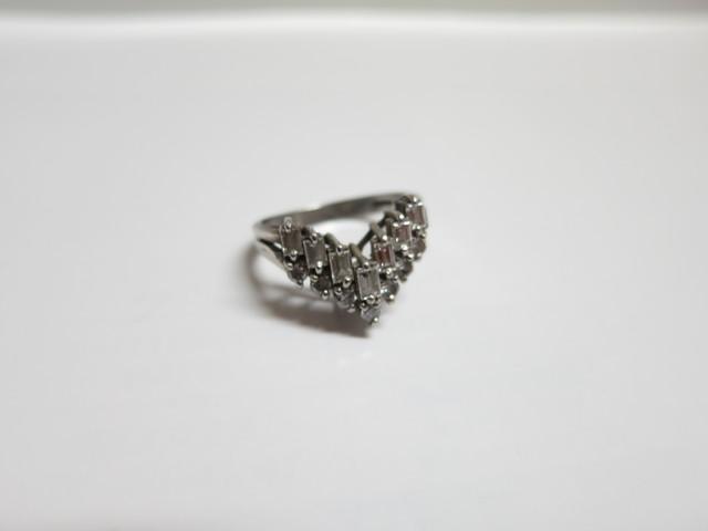 メレーダイヤ高価買取 小粒のダイヤモンド付き貴金属 無料査定