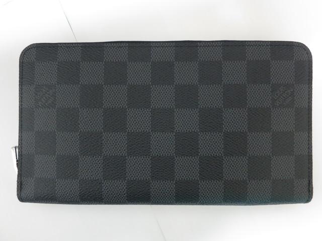 新品 ルイヴィトン 高価買取 ジッピー・オーガナイザー トラベル財布