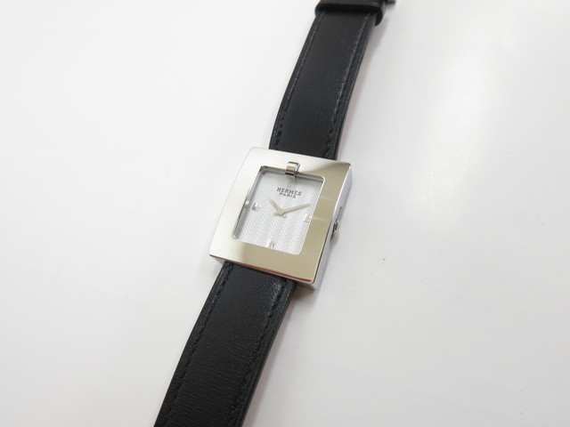 大阪・神戸 エルメス 買取 ベルトウォッチ 時計 買取