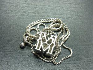 K18ネックレス買取させて頂きました。神戸・三宮/金高価買取のブランドラボ