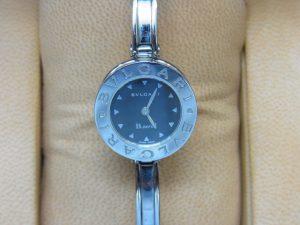 ブルガリ買取させて頂きました。B-ZERO1 時計 ブランド買取りなら神戸・三宮のブランドラボ