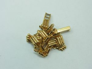 金買取させて頂きました。金のブレス・K18・K24買取なら大阪・神戸のブランドラボ
