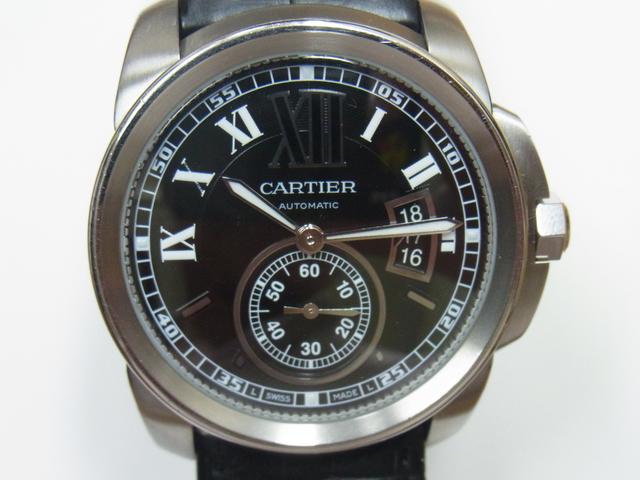 カルティエ買取させて頂きました。カリブルドゥカルティエの高価買取なら大阪、神戸のブランドラボ