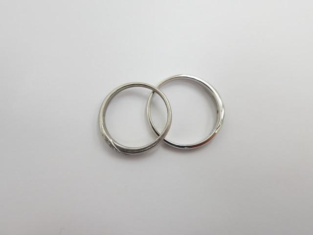 プラチナの指輪 買取 大阪 神戸 プラチナ950(Pt950)リング 無料査定
