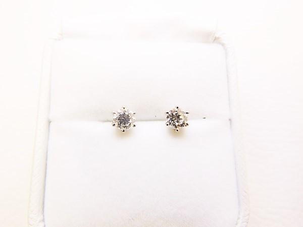 ダイヤモンド買取大阪、神戸ダイヤモンドピアス高価買取査定