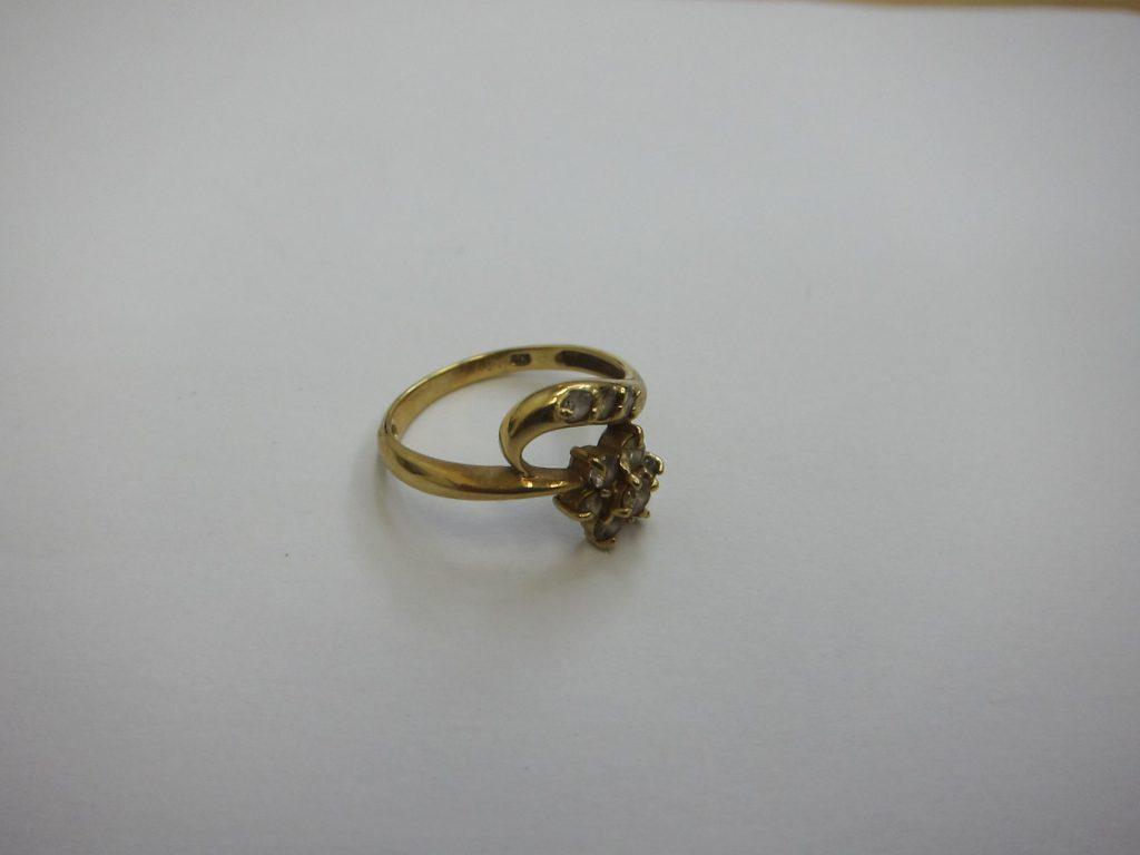 k18リング・大阪神戸・貴金属・ジュエリー・ブランドラボ三宮店買取