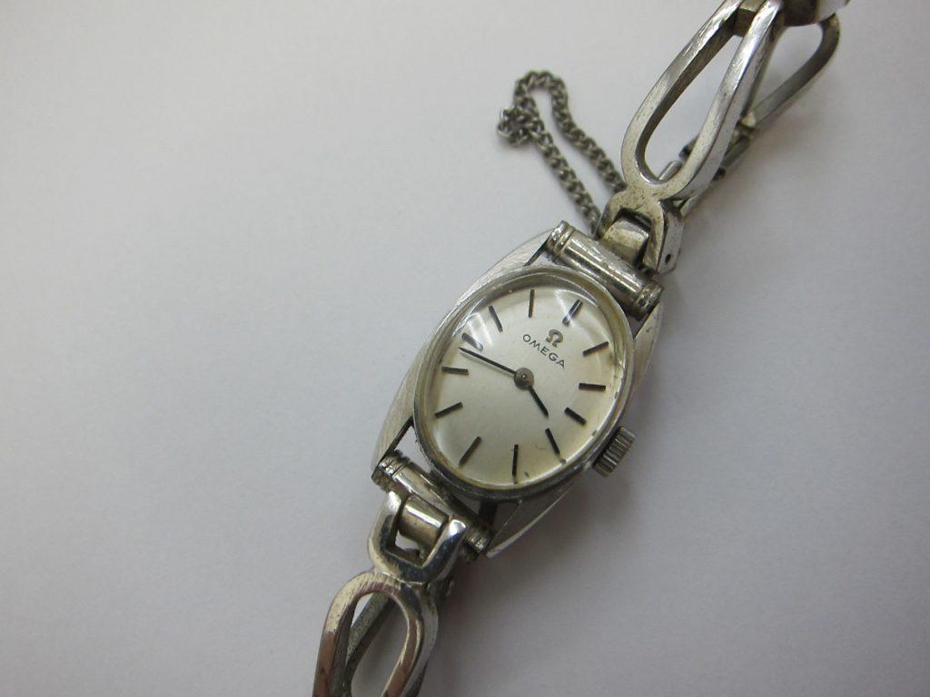 オメガアンティーク時計・高価買取・大阪神戸