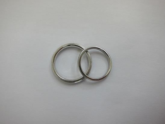 プラチナ 買取 大阪 神戸 マリッジリング 結婚指輪 Pt950 貴金属 高額査定