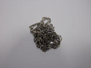 プラチナネックレス高価買取・無料査定大阪神戸貴金属