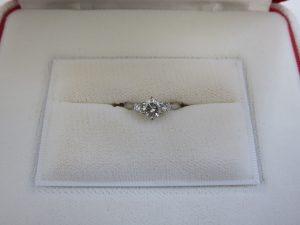 ダイヤモンド 買取 神戸 兵庫 婚約指輪 エンゲージリング 0.5カラット