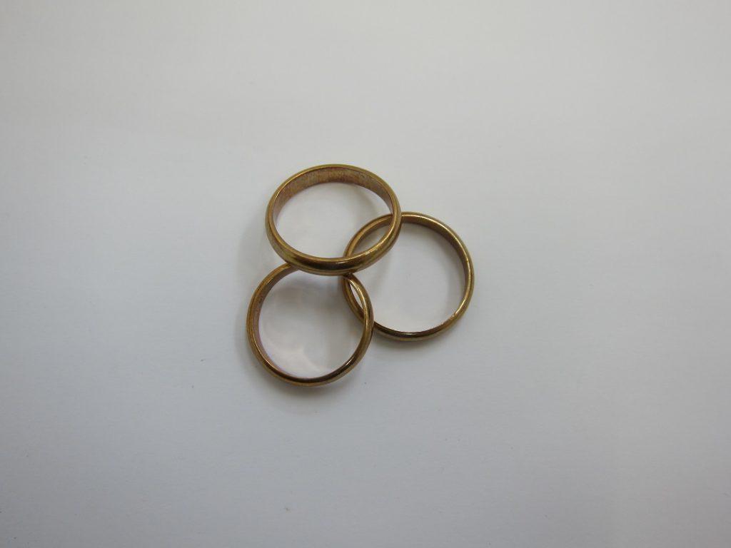 K18 買取 神戸 大阪 18金 指輪 アクセサリー 無料査定 金は今年1番の高値