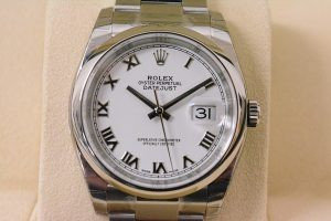 ロレックス高価買取 116200デイトジャスト 高級ブランド時計大阪神戸買取