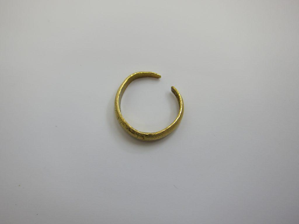 純金刻印 K24金 リング 高価買取 大阪神戸