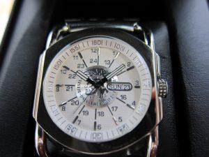 ディーゼル時計 DZ9016 大阪神戸高価買取