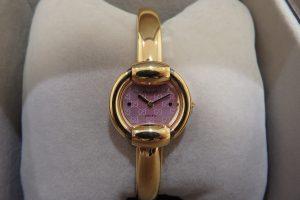グッチ時計 1400L ブランド時計買い取り 大阪神戸