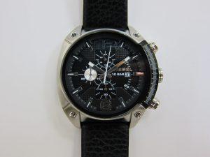 ディーゼル  DZ4341 オーバーフロー 大阪神戸ブランド時計買取