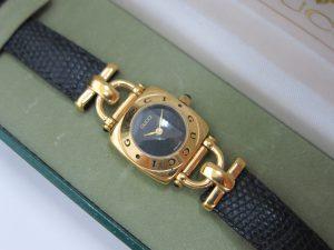 グッチ時計 6300L ファッションブランド時計 買取 大阪神戸