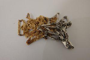 プラチナ 金 ネックレス 貴金属 ジュエリー 大阪神戸 高価買取