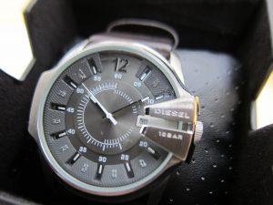 DIESEL 腕時計 DZ1206 ファッションブランド時計 買取 大阪神戸