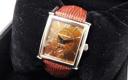 ジラール ペルゴ ヴィンテージ 1945 2593 大阪神戸時計高価買取