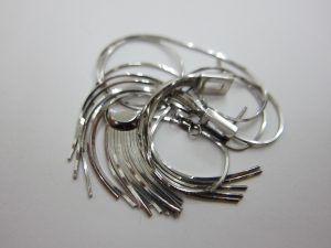 k18 金 ホワイトゴールド GWイヤリング ネックレス 大阪神戸買取