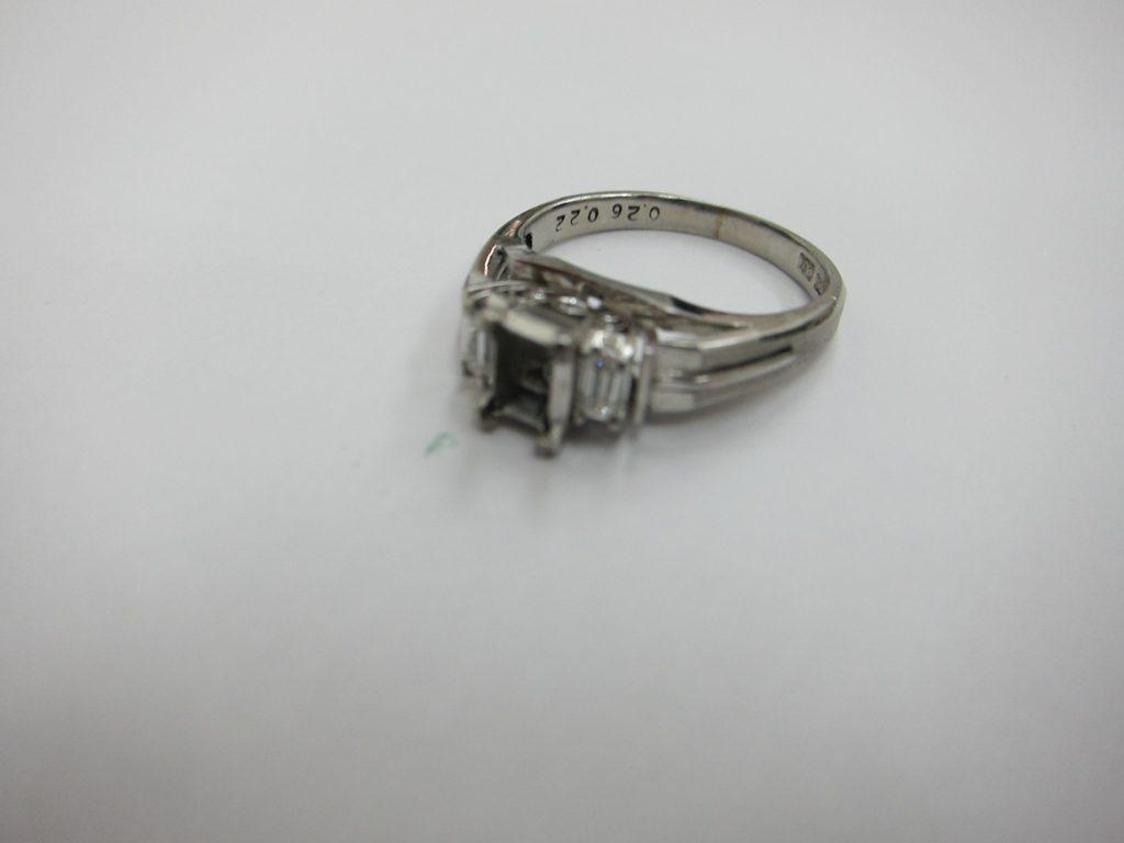 プラチナpt900 リング ダイヤモンド 買取 大阪神戸