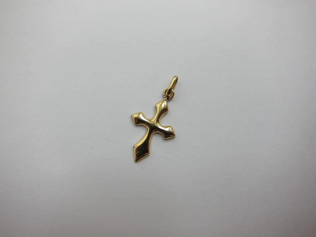 刻印が消えた金製品 k18金 貴金属 ジュエリー 買取 大阪神戸