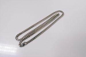 プラチナpt850喜平ネックレス 50g 貴金属 買取 大阪神戸