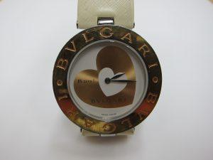 ブルガリBzero1 ダブルハート腕時計 BZP35S 買取 大阪神戸
