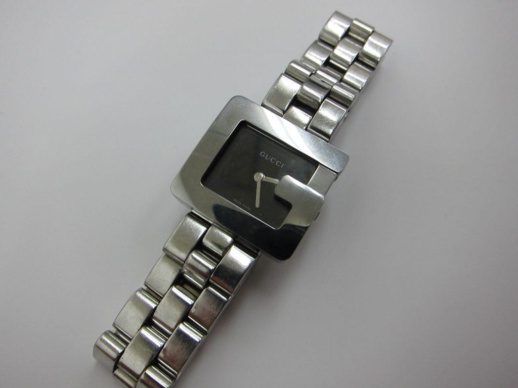 グッチクォーツ腕時計 3600L レディース 買取 大阪神戸
