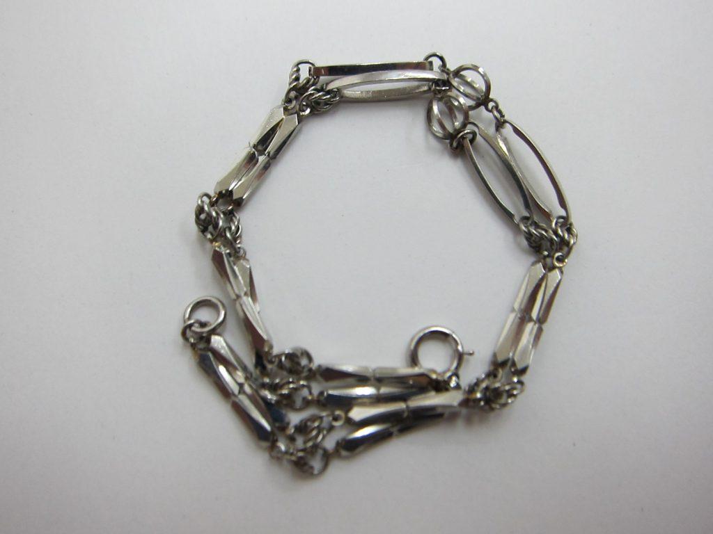 プラチナpt900 ネックレス 13.88g プラチナジュエリー買取