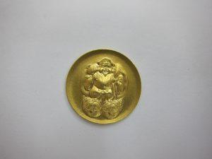 k24金 徳力 コインスクラップ  純金 インゴット 買取 大阪神戸
