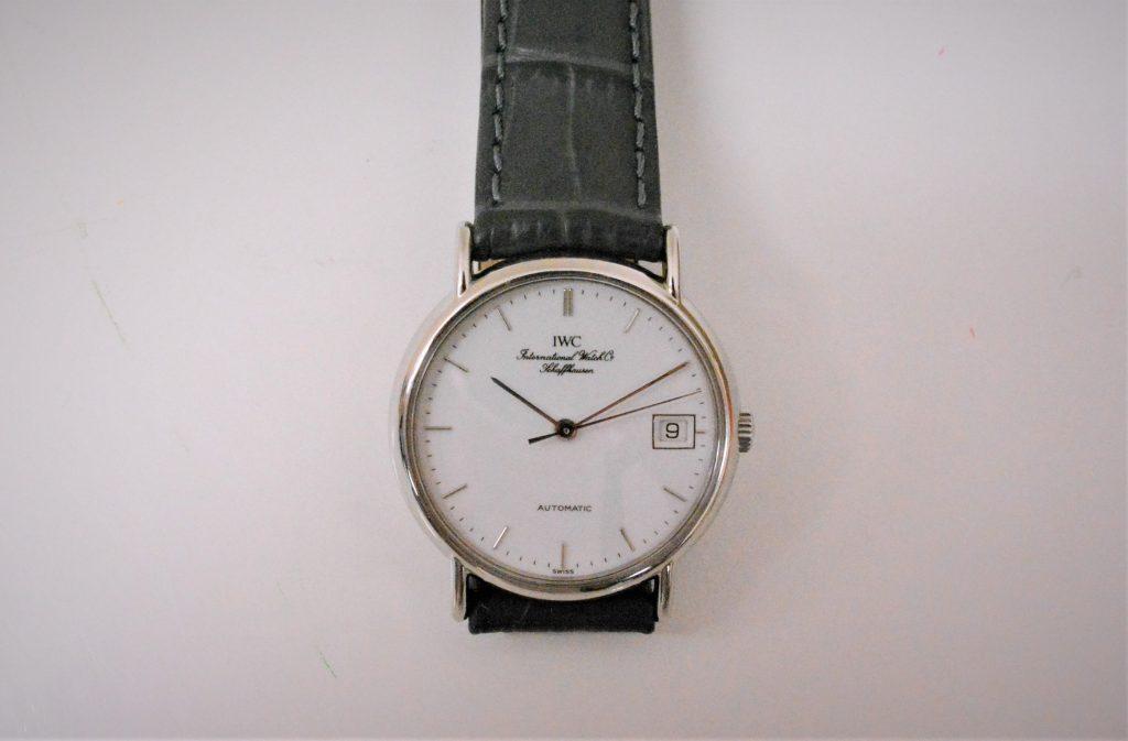 IWC ポートフィノ IW351324 クラシックなデザインの時計