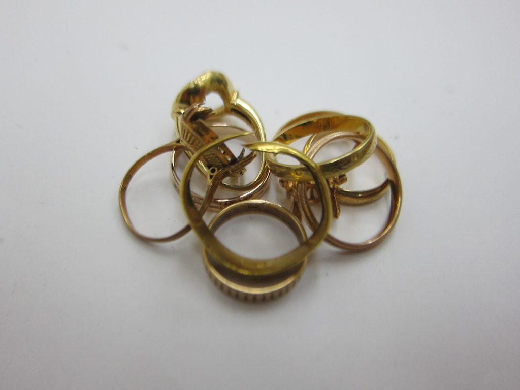 k18金指輪 ネックレス 2021年金高値相場 買取